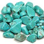 سنگ های فیروزه